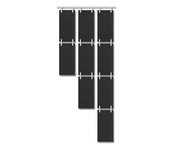 Jäkälä B by SIINNE | Sound absorbing room divider