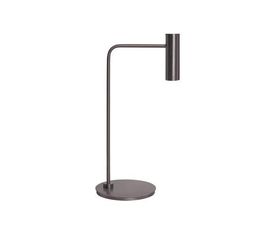 Heron table bronze by CTO Lighting | Table lights