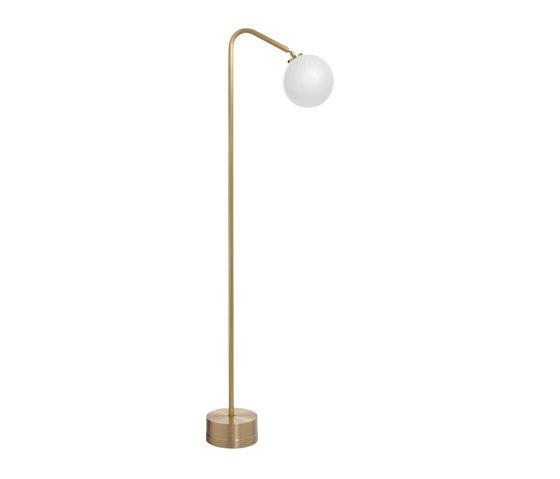Oscar floor by CTO Lighting | Free-standing lights