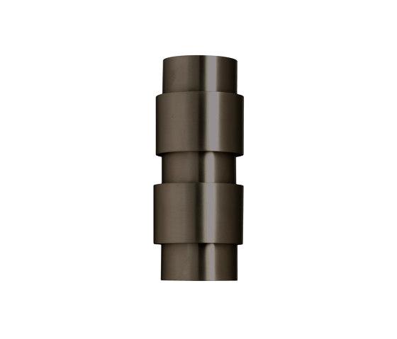 Ring wall bronze by CTO Lighting | Wall lights