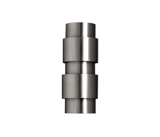 Ring wall stainless steel by CTO Lighting | Wall lights