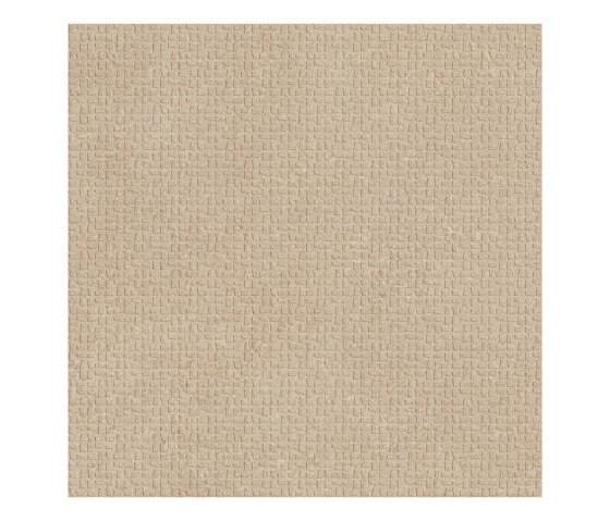 Area Pro | sand-beige Grid by AGROB BUCHTAL | Ceramic tiles