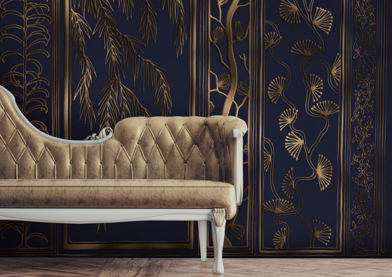 Season 1 Collection | KW0605 by Affreschi & Affreschi | Wall coverings / wallpapers