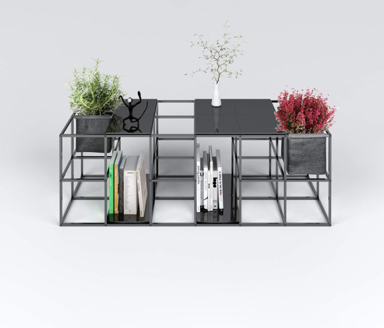 iPot 515 by ipot   Shelving