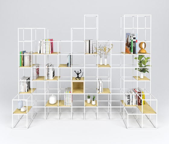 iPot 535 by ipot | Shelving