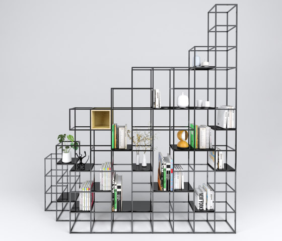 iPot 737 by ipot   Shelving