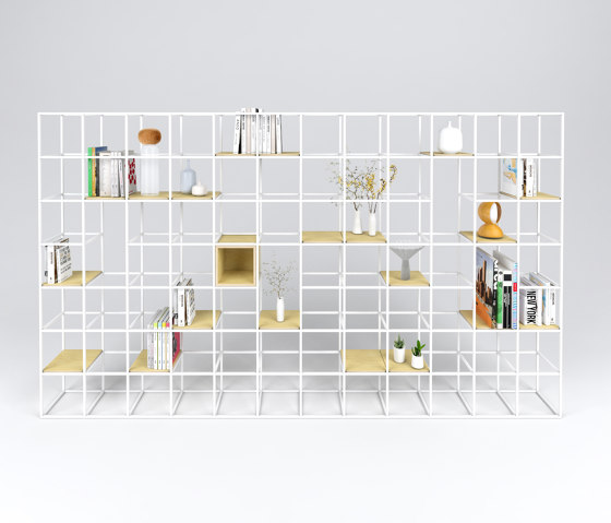 iPot 824 by ipot | Shelving