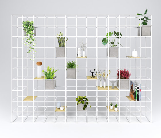 iPot 825 by ipot | Shelving