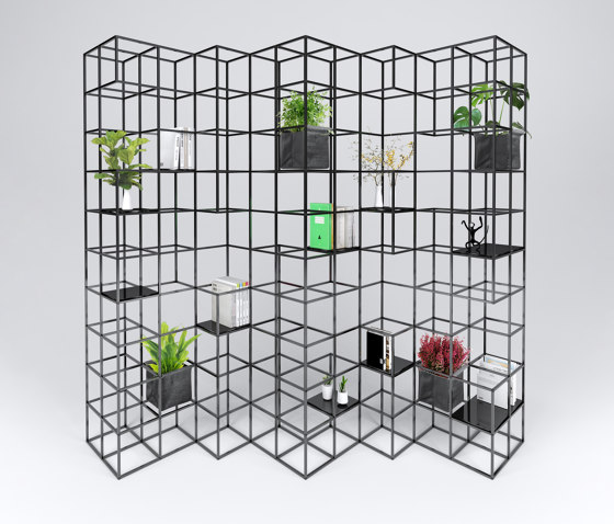 iPot 871 by ipot | Shelving