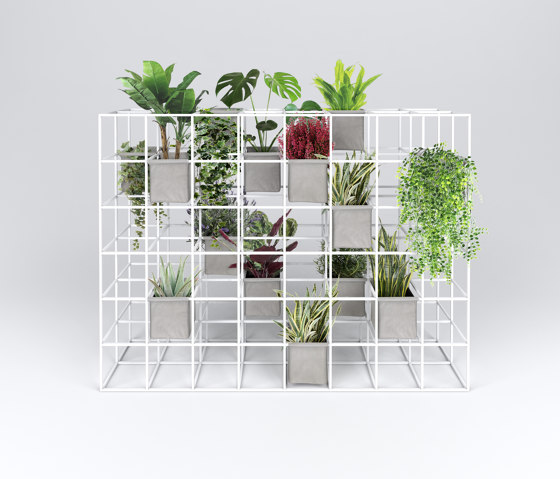 iPot 967 by ipot | Shelving