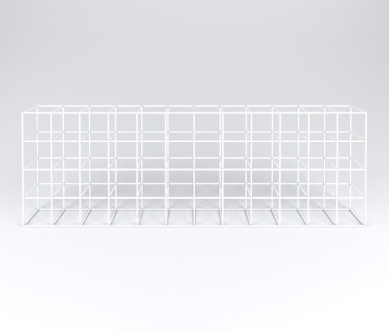 iPot Structure 7x7 B by iPot | Shelving