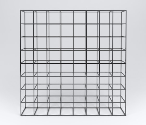 iPot Structure 8x8 A by iPot | Shelving