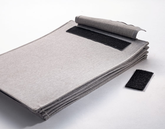 Document folder for Move it products by Sigel | Desk tidies