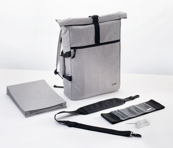 Move it Accessories Set by Sigel | Bags