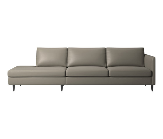 Indivi Sofa with lounging unit by BoConcept   Sofas