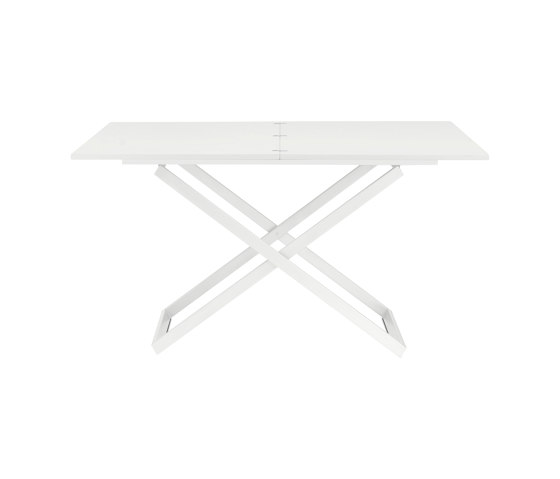 Rubi Adjustable Table by BoConcept   Dining tables