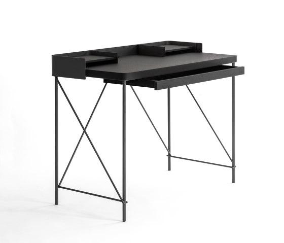 Béla SK 110 Schreibtisch von Christine Kröncke | Schreibtische