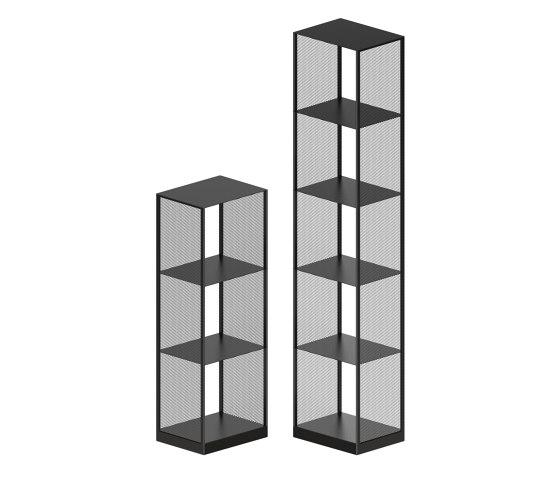 Tristano Column by ZEUS | Shelving