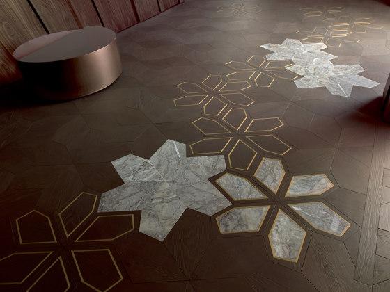 Design Panels | Azalea by Foglie d'Oro | Wood flooring