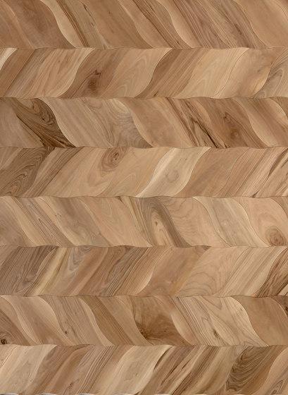 Design Panels   Petali Ca' Brando by Foglie d'Oro   Wood flooring