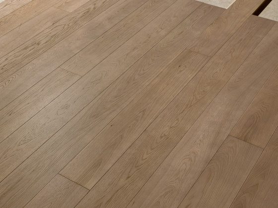 Engineered wood planks floor   Ca' Bembo by Foglie d'Oro   Wood flooring