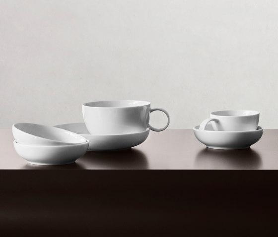 Cup & Saucer by Karakter | Dinnerware