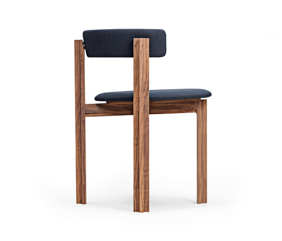 Principal dining chair by Karakter | Chairs