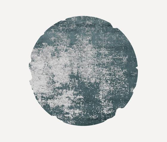 Diamond Dust / Earth | Norrviken (Refshaleoen Dawn Edit) by Henzel Studio | Rugs