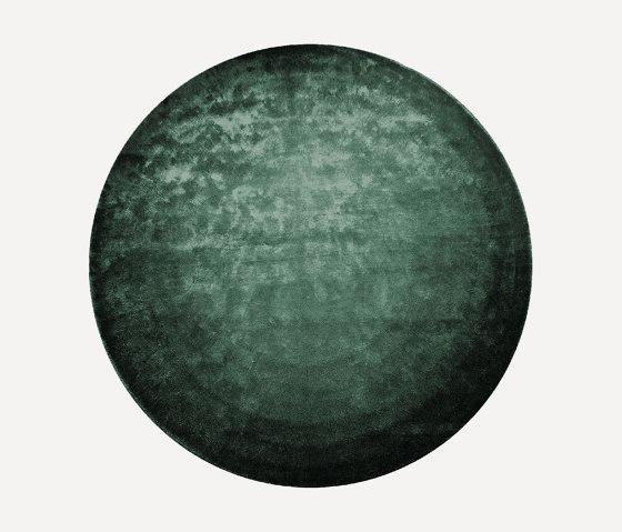 Nordic Raw / Essentials | Essential Untitled 840 Bistro Green by Henzel Studio | Rugs