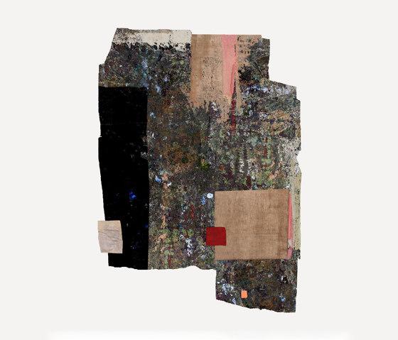 Ugo Bassi Isola | Alserio by Henzel Studio | Rugs