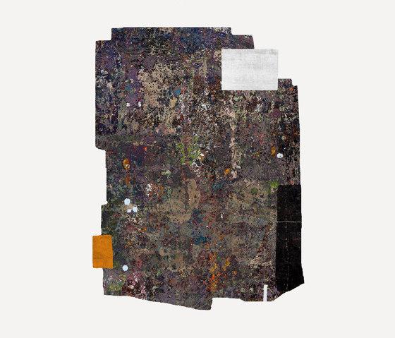 Ugo Bassi Isola | Cola Montano by Henzel Studio | Rugs