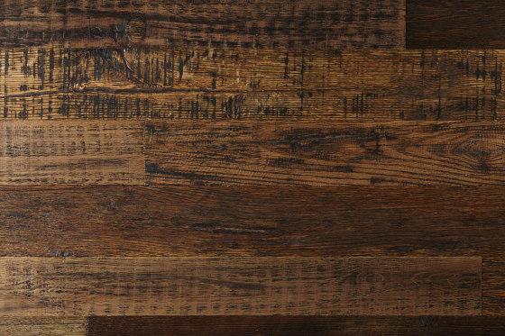 American Reclaimed   Oak, Mist by Imondi   Wood panels