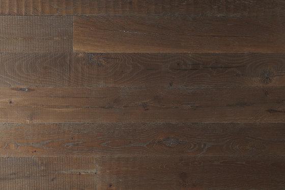 American Reclaimed | Oak, Mud by Imondi | Wood panels