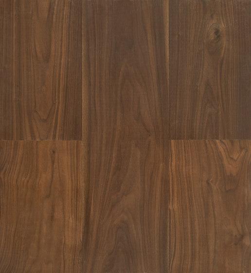 Black & White | Walnut Natural by Imondi | Wood panels