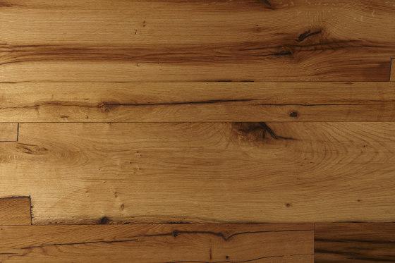 European Reclaimed   Barn Oak, Colonial by Imondi   Wood panels