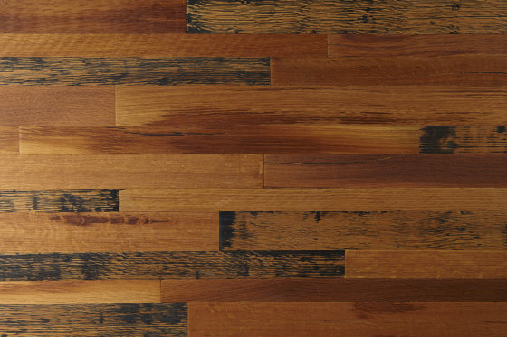 Exotic Reclaimed | Jack & Jim, Natural by Imondi | Wood panels