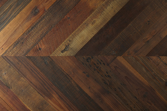Oriental Reclaimed | Pine, Natural by Imondi | Wood panels