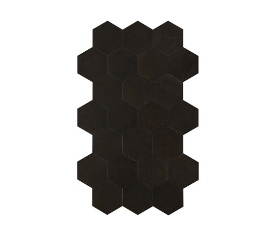 Patterns | Hexagon by Imondi | Wood panels