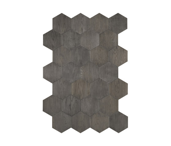 Patterns | Hexagon by Imondi | Wood panels