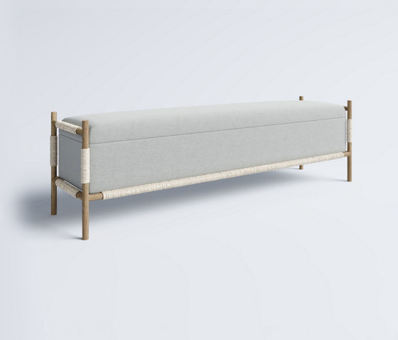 Flinders Bench by Harris & Harris | Benches