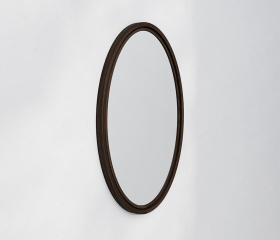 Standle Mirror - Small by Harris & Harris   Mirrors