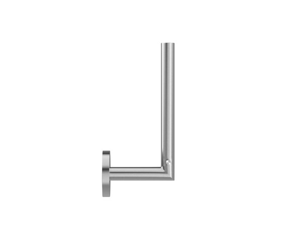 Spare toilet tissue holder by Duten | Paper roll holders