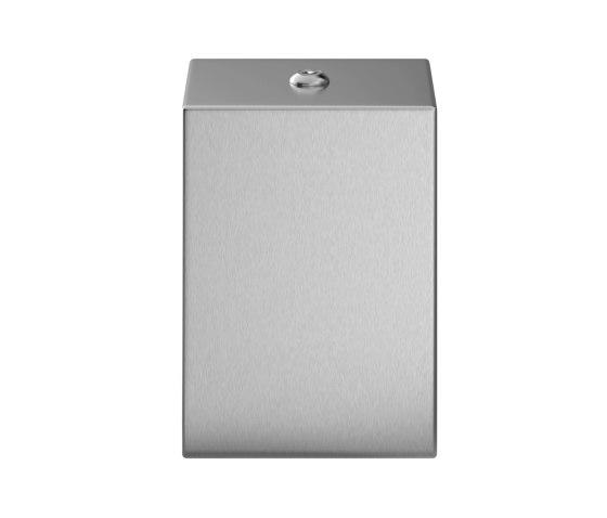 Single sheet toilet tissue dispenser by Duten | Paper roll holders