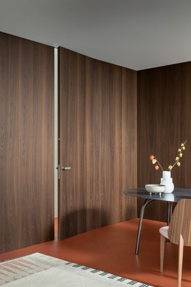 Boiserie by Lualdi | Internal doors