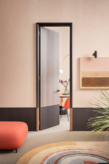 Ying by Lualdi | Internal doors