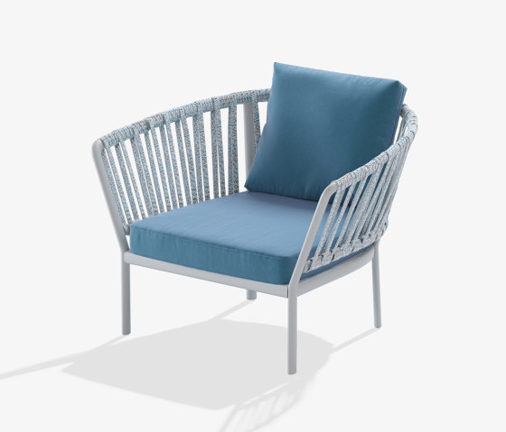Ria armchair by Fast   Armchairs