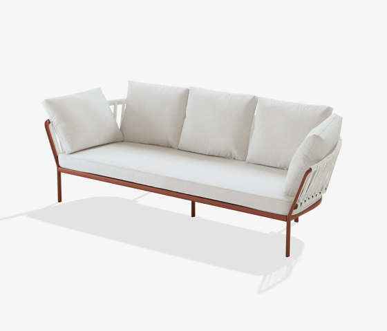 Ria 3-seater sofa by Fast   Sofas