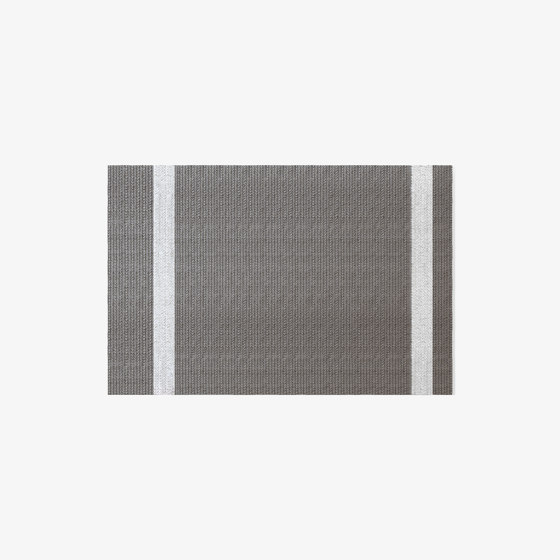 Onda rectangular outdoor rug by Fast | Rugs