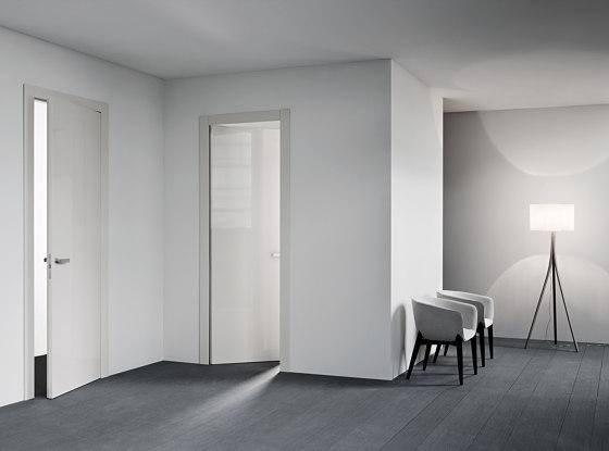 Filo 55 s-t by Lualdi   Internal doors