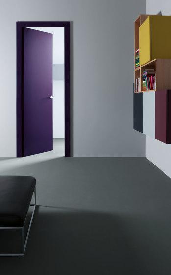 Filo 55 s-t by Lualdi | Internal doors